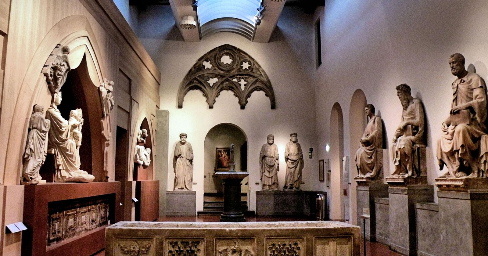 Firenze B&B Soggiorno La Pergola :: Dintorni :: Museo dell\'Opera del ...