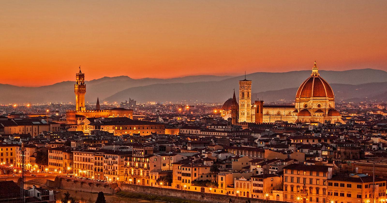 Firenze B&B Soggiorno La Pergola :: Home
