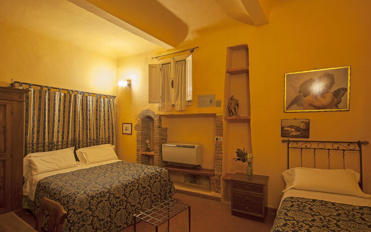 Firenze b b soggiorno la pergola galleria fotografica for B b soggiorno madrid firenze