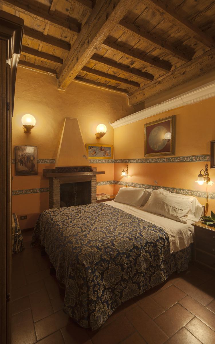 Florence B&B Soggiorno La Pergola :: Photo Gallery